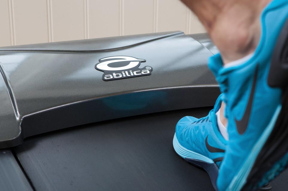 Fordeler med å løpe på tredemølle